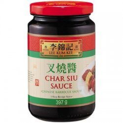 Char Sui Sauce (Chinese BBQ sauce) 397g