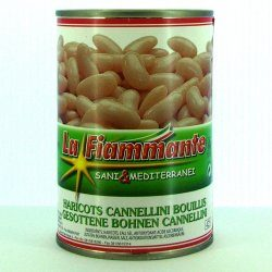 Cannelini Beans 400g