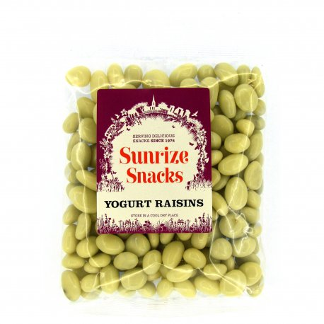 Yogurt Raisins 300g