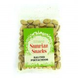 Salted Pistachios 90g