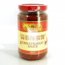Chilli Garlic Sauce 368g