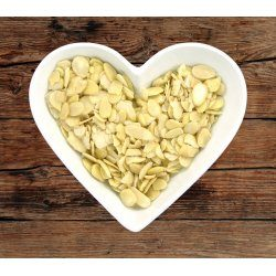 Flaked Almonds 2.5Kg