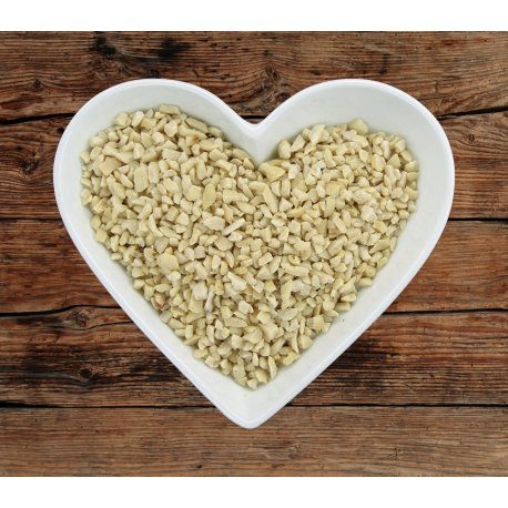 Chopped Mixed Nuts 12.5Kg