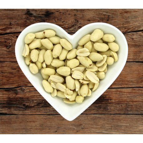 Blanched Peanuts 1Kg