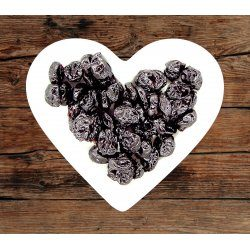 Dried Sour Cherries 1Kg
