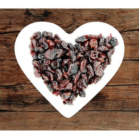 Dried Sweetened Cranberries 1Kg