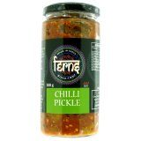 Chilli Pickle 380g
