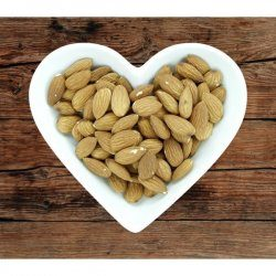 Californian Almonds 22.68Kg