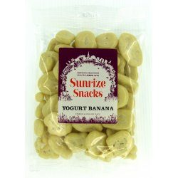 Yogurt Banana 300g