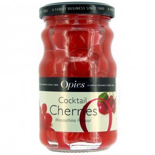 Cocktail Cherries 225g