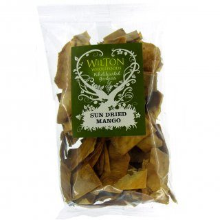 Sun Dried Mango 200g